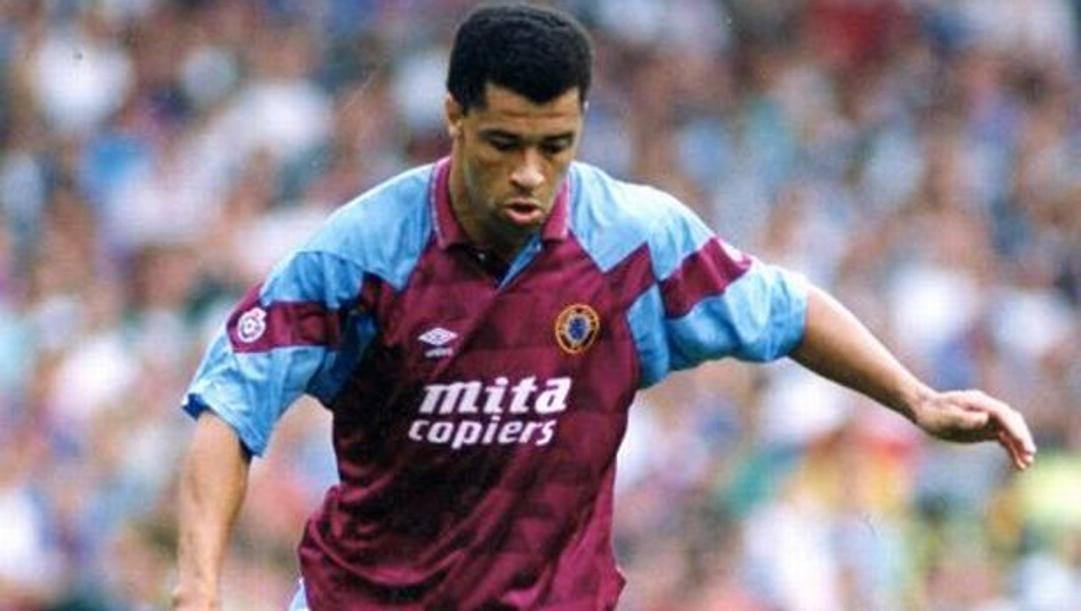 Paul McGrath, leggenda dall'Aston Villa