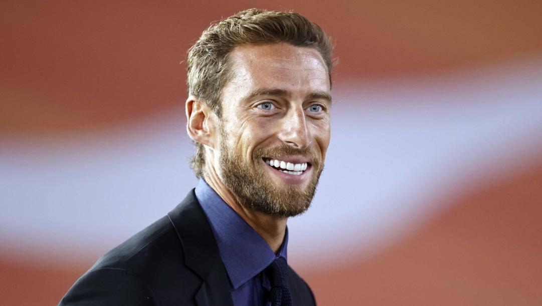 Claudio Marchisio. Epa