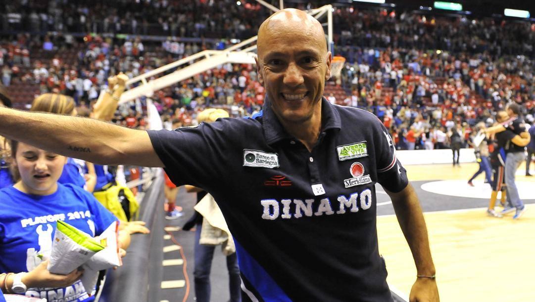 Stefano Sardara. CiamCast