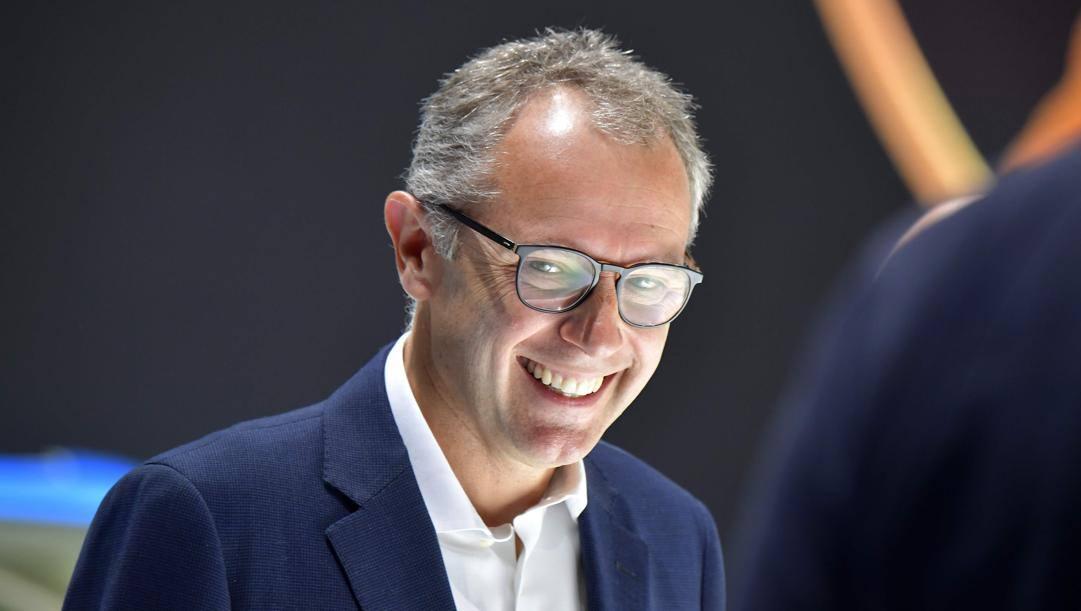 Stefano Domenicali. Afp