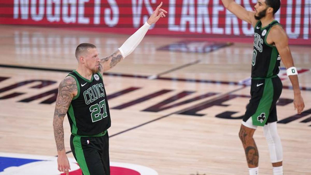 Theis cambia volto ai Celtics, Adebayo delude gli Heat