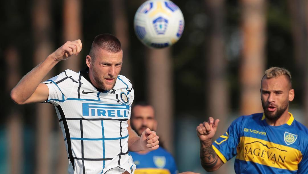 Inter, parla Di Gennaro:
