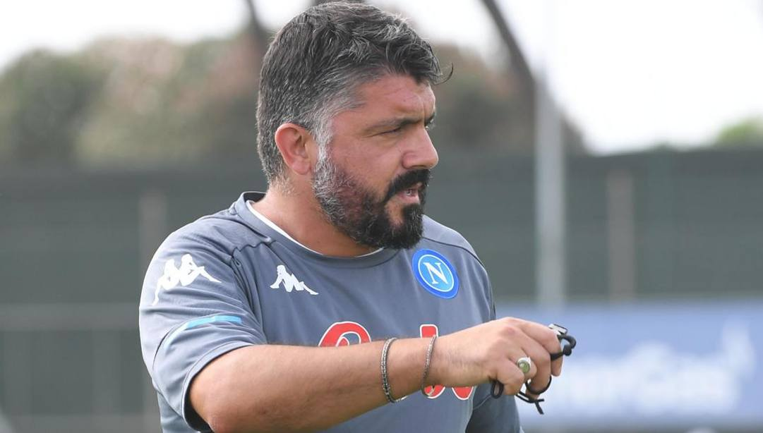 Rino Gattuso, 42 anni. Getty Images