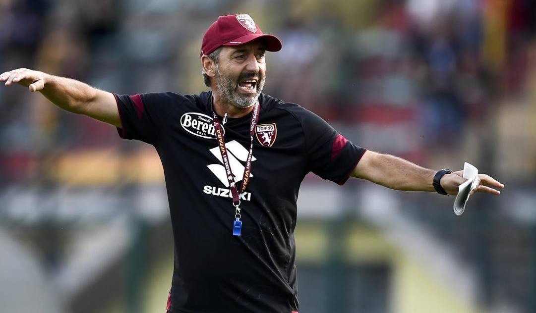Marco Giampaolo, 53 anni, LaPresse
