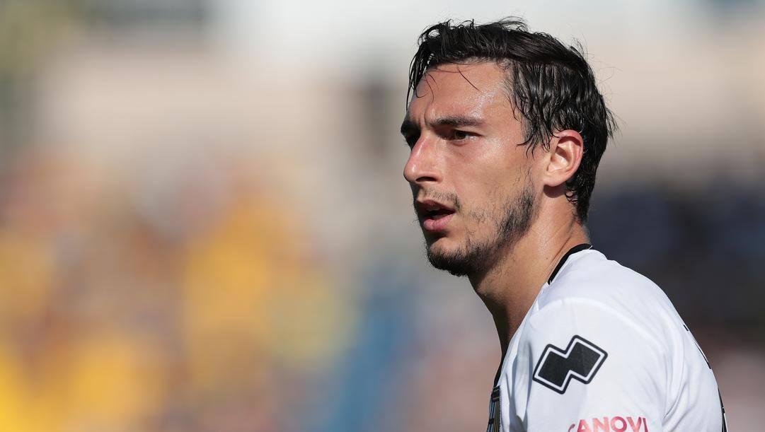 Inter, viavai sulle fasce: Dalbert vola in Francia, dal Parma arriva Darmian