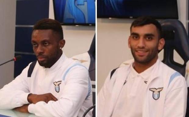 Jean-Daniel Akpa-Akpro, 28 anni e Mohamed Fares, 24. Getty Images