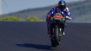Yamaha, nessun sostituto per Rossi tra 7 giorni: bocciata l'ipotesi Lorenzo