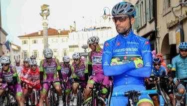 Giro D Italia Visconti Si Ritira Tamponi Coronavirus Negativi La Gazzetta Dello Sport
