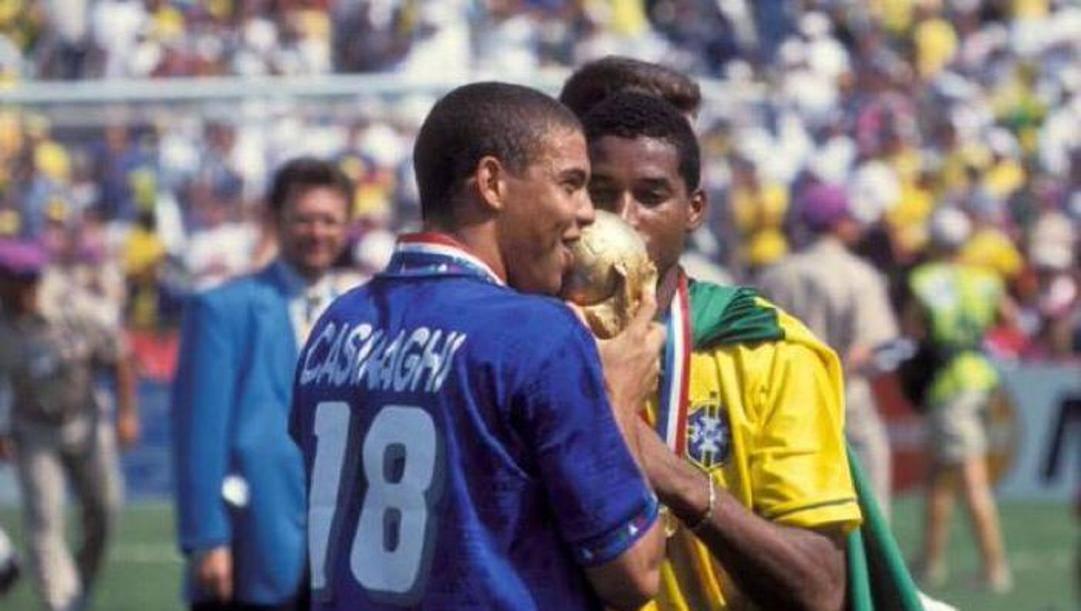 Ronaldo a Usa '94