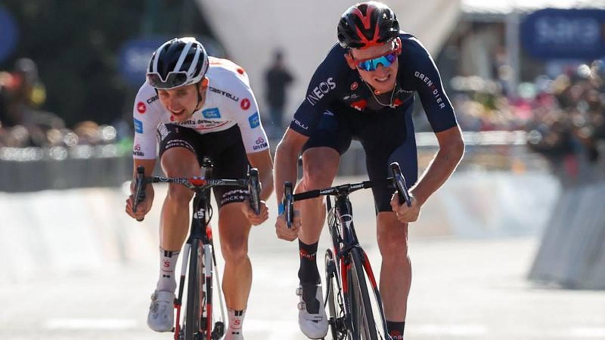Jai e Tao, i gemellini che aprono una nuova era del ciclismo - La Gazzetta dello Sport
