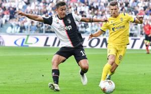 juventus verona 1 1 gol di favilli e kulusevski la diretta la gazzetta dello sport juventus verona 1 1 gol di favilli e
