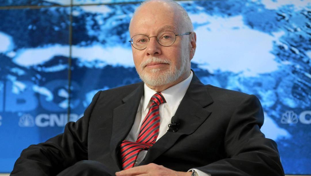 Paul Singer, fondatore del fondo Elliott. Epa