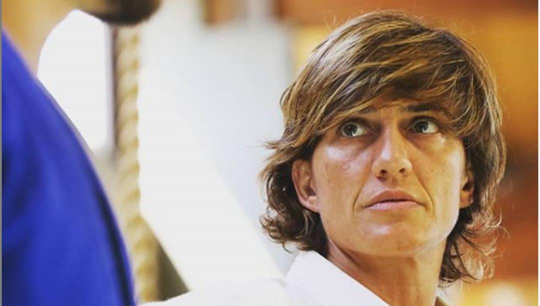 Ylenia Scapin, 2 volte bronzo olimpico di judo