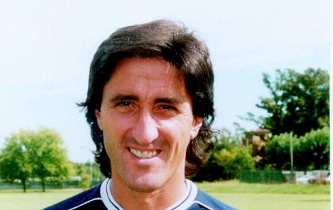 Fernando De Napoli, 56 anni