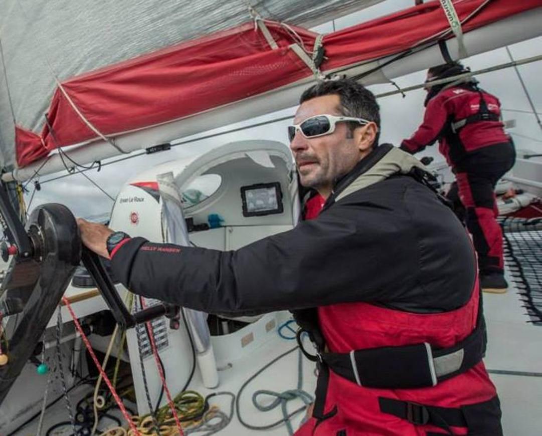 Giancarlo Pedote, 44 anni