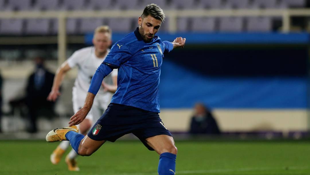 Vincenzo Grifo, 27 anni, Getty