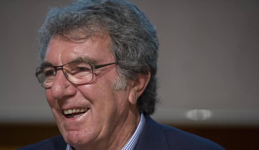 Dino Zoff, 78 anni, LaPresse