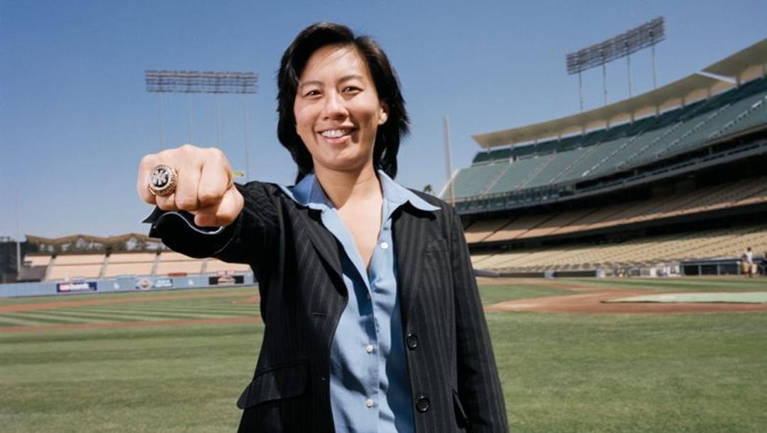 Kim Ng, 51 anni