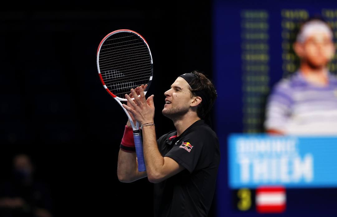 Atp Finals: Nadal in semifinale, stasera sfida decisiva tra Djokovic e Zverev