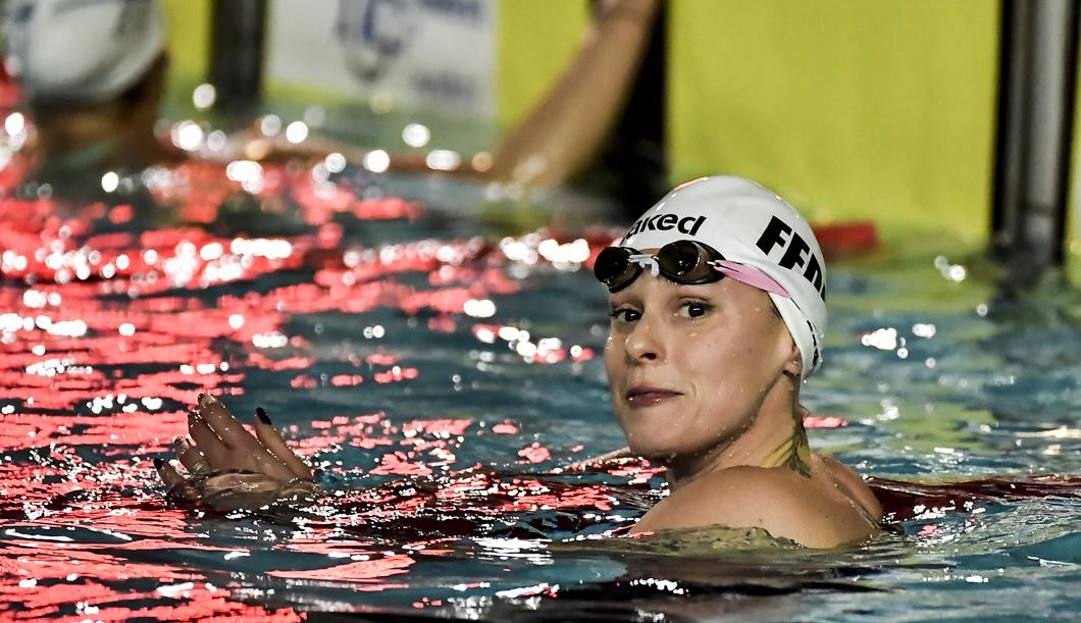 Federica Pellegrini, 32 anni, LaPresse