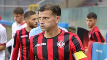 Foggia, shock Gentile: incendiata la porta di casa - La Gazzetta dello Sport