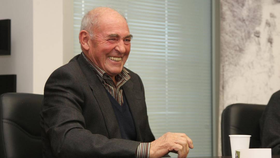 Aldo Moser. Bettini