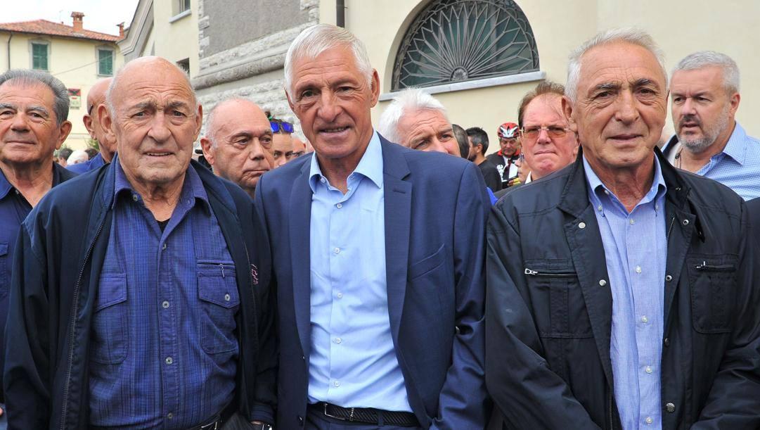 Ignazio Moser, grave lutto per l'ex ciclista e gieffino vip