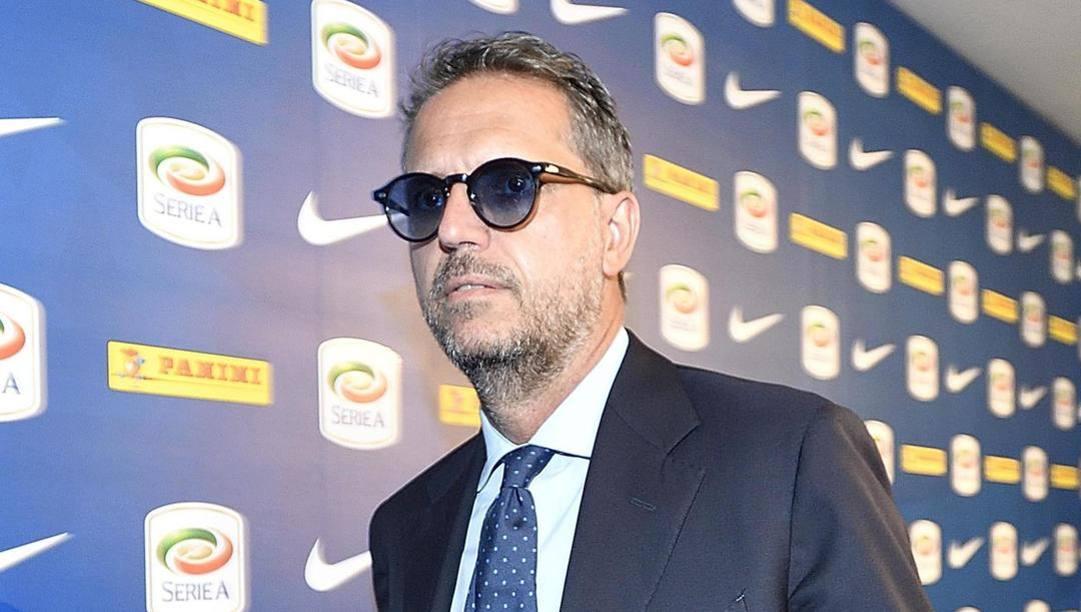 Fabio Paratici, 48 anni. Ansa