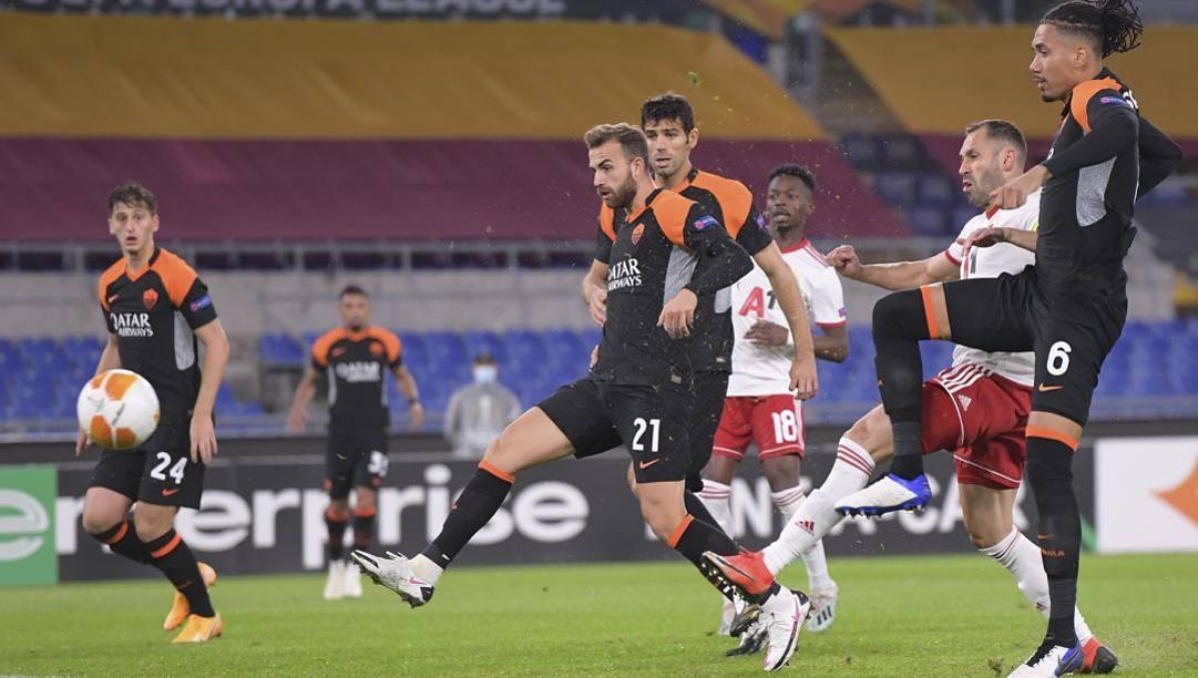 TELECRONISTI Cska Sofia-Roma, chi commenta Sky Europa League 2020/2021