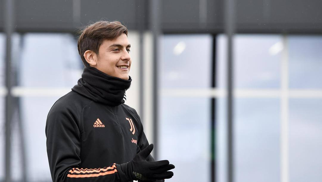 Paulo Dybala, 27 anni. Getty Images