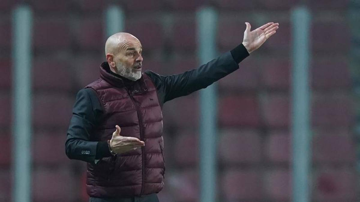 Intervista a Stefano Pioli, io e Ibra ci siamo presi il Milan - La Gazzetta  dello Sport