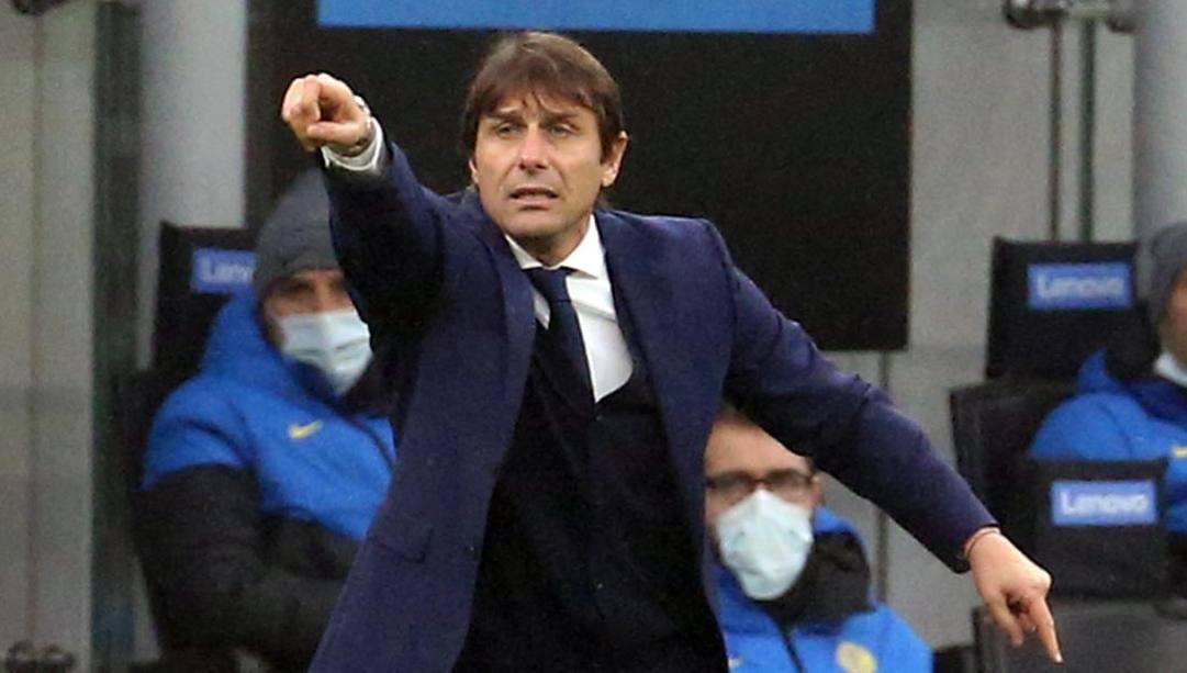 Verona-Inter Conte chiama il club: