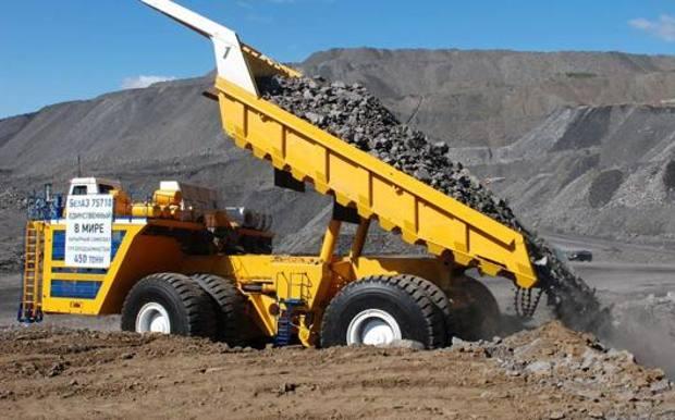 BelAZ 75710 dumper da miniera Belaz_(6)-k99E--528x329@Gazzetta-Web_528x329