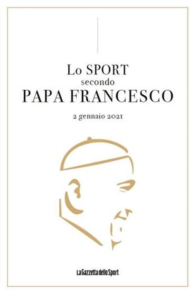 El deporte según el Papa
