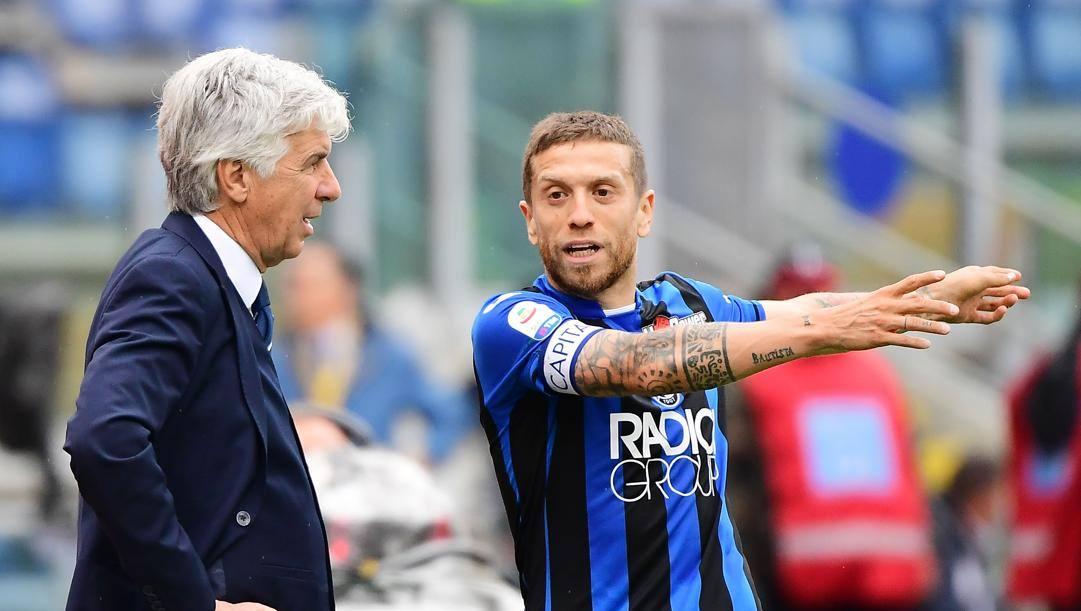 Papu Gomez, è l'Inter unica soluzione percorribile. Fiorentina pista meno calda