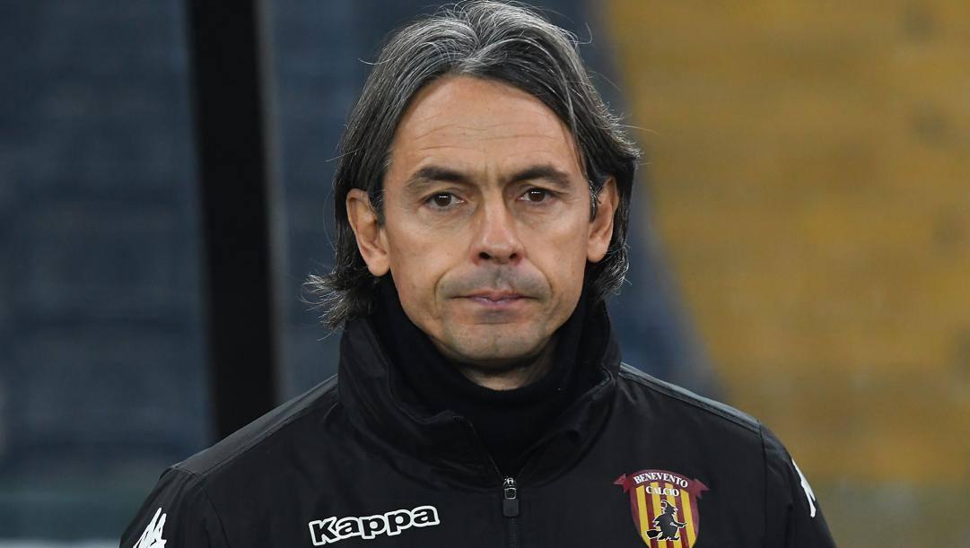 Pippo Inzaghi, 47 anni. Getty