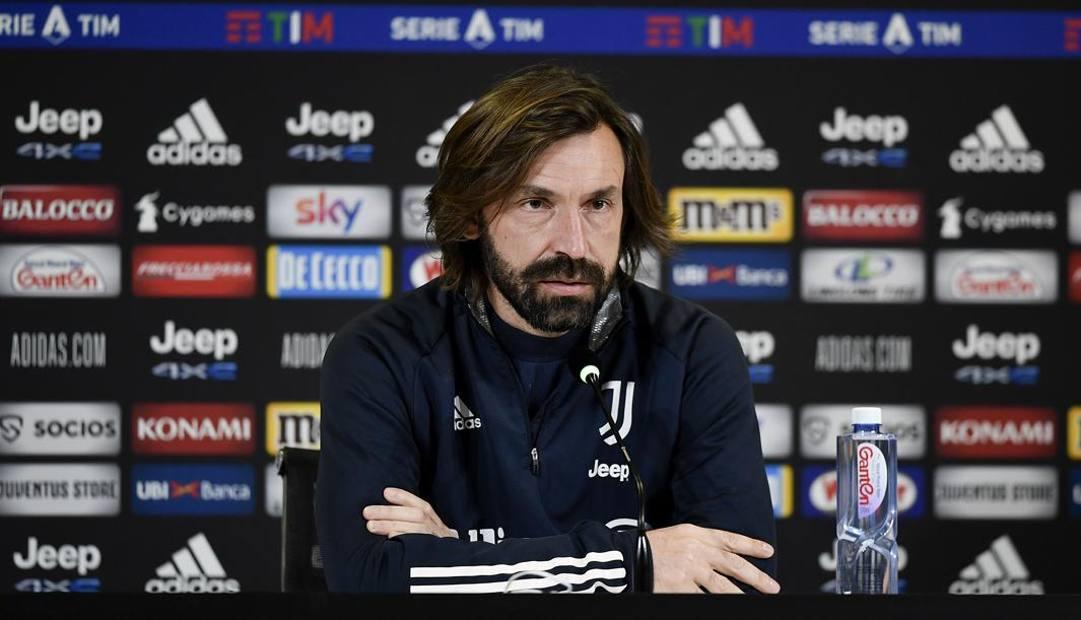 Andrea Pirlo, 41 anni. Getty