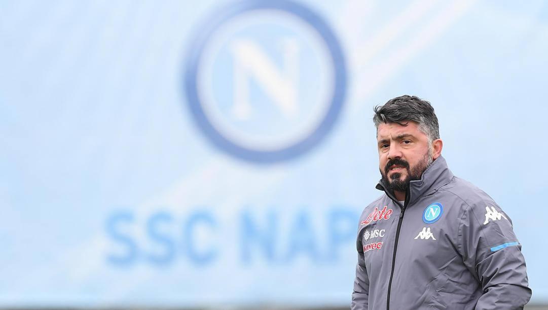 FORMAZIONI UFFICIALI - Gattuso ne cambia 4: esordio dal primo minuto per Rrahmani