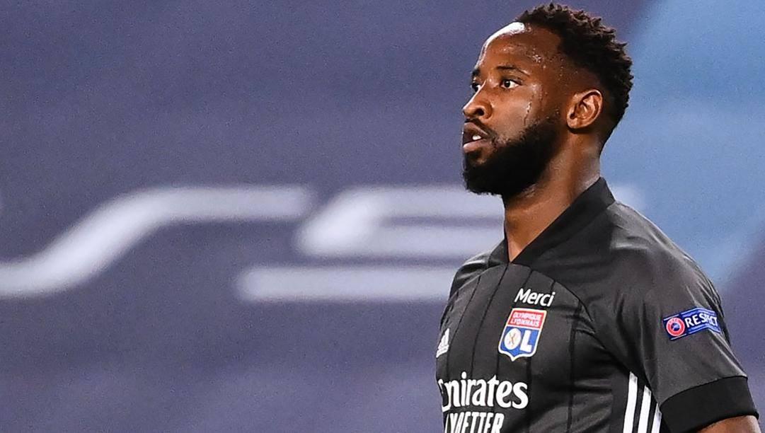 Moussa Dembelé, 24 anni. Afp