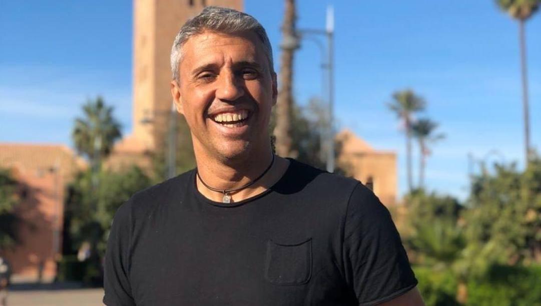 Hernan Crespo, 45 anni