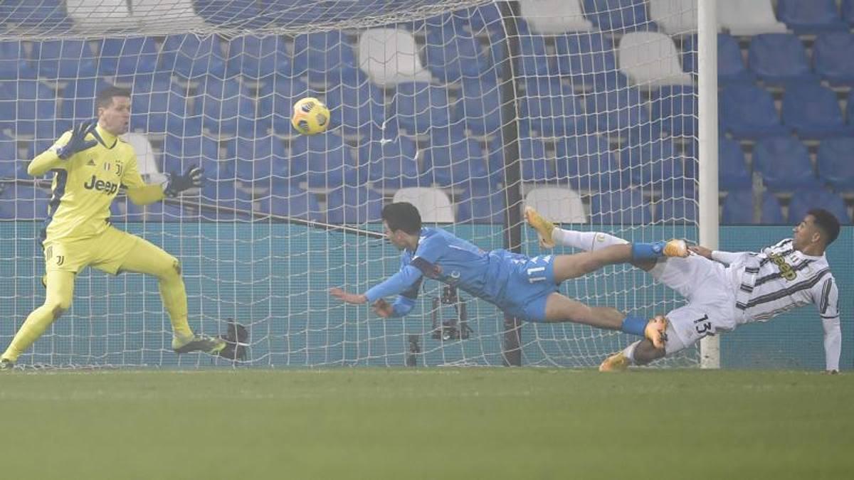 Juventus-Napoli, pagelle: super Szczesny salva tutto 7,5. Insigne tradisce, bravo Demme - La Gazzetta dello Sport