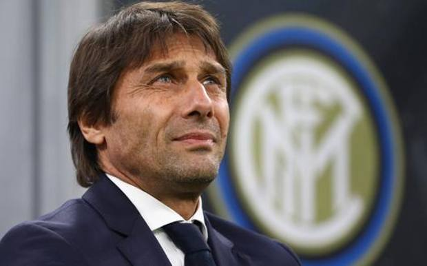 Antonio Conte, 51 anni, seconda stagione all'Inter. GETTY IMAGES