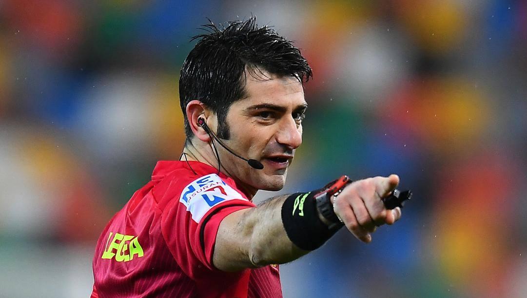 Fabio Maresca, 39 anni. Getty Images