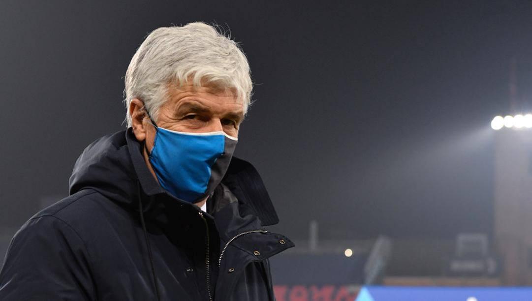 Gian Piero Gasperini, 62 anni. Lapresse
