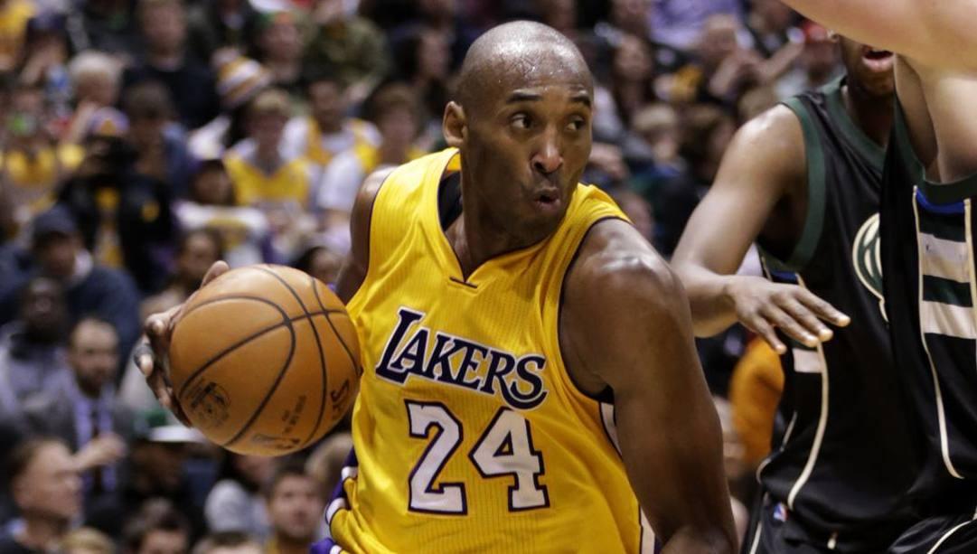 Kobe Bryant è morto il 26 gennaio 2020, a 41 anni