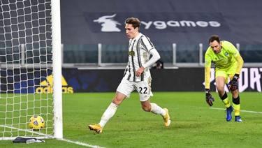 Juventus-Spal, Chiesa rientra e segna: 'Grande semifinale con l'Inter' - La  Gazzetta dello Sport
