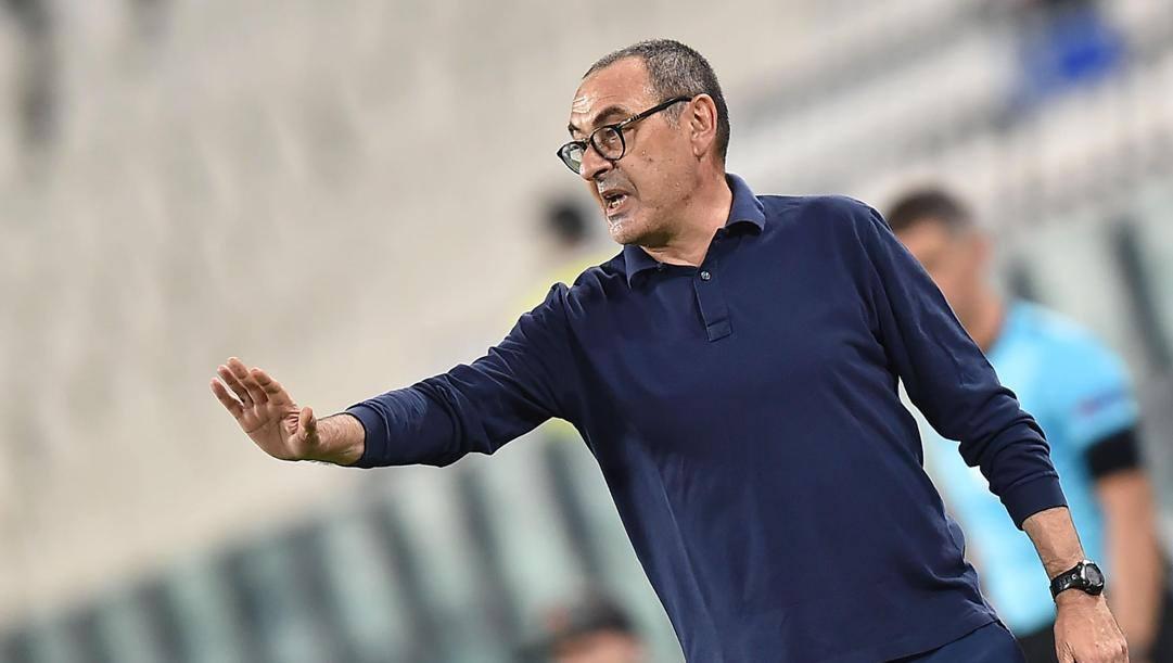 Maurizio Sarri, 62 anni