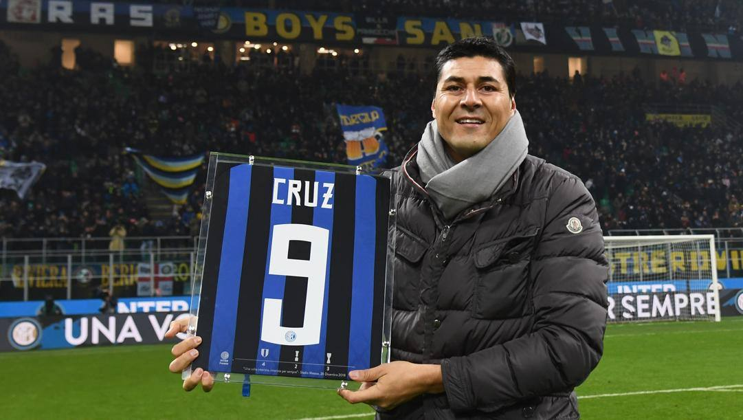 Julio Cruz, 46 anni. Getty Images
