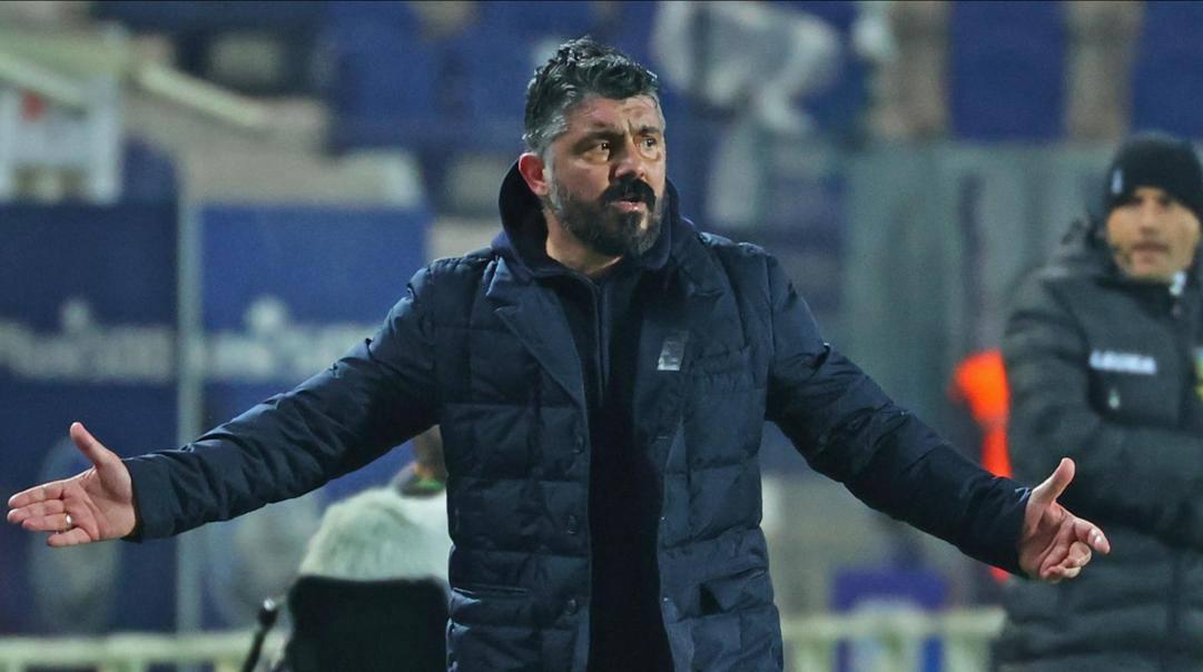 Gennaro Gattuso, 43 anni (ANSA)