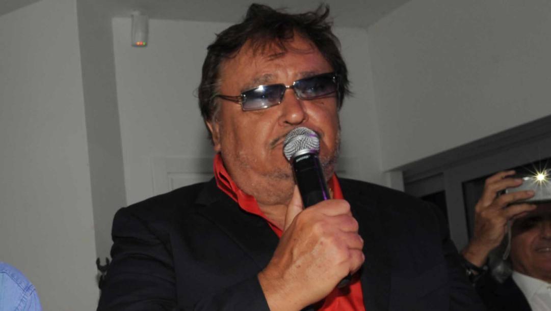 Umberto Smaila. Cavicchi Stefano